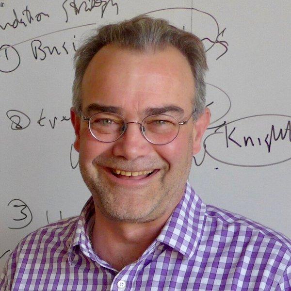 Peter Leyden