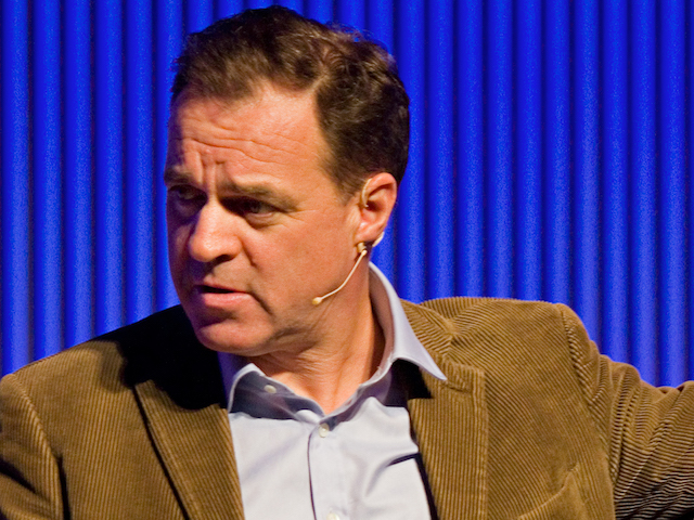 Niall Ferguson Networks And Power The Long Now